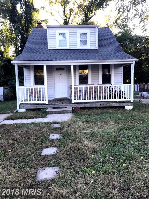 306 Cedarleaf Avenue, Capitol Heights, MD 20743 (#PG10084827) :: Pearson Smith Realty