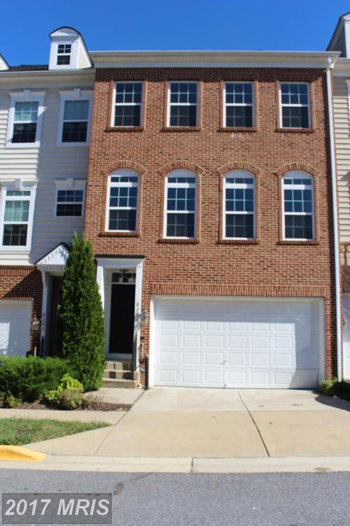 8104 Sport View Road, Landover, MD 20785 (#PG10084920) :: Pearson Smith Realty
