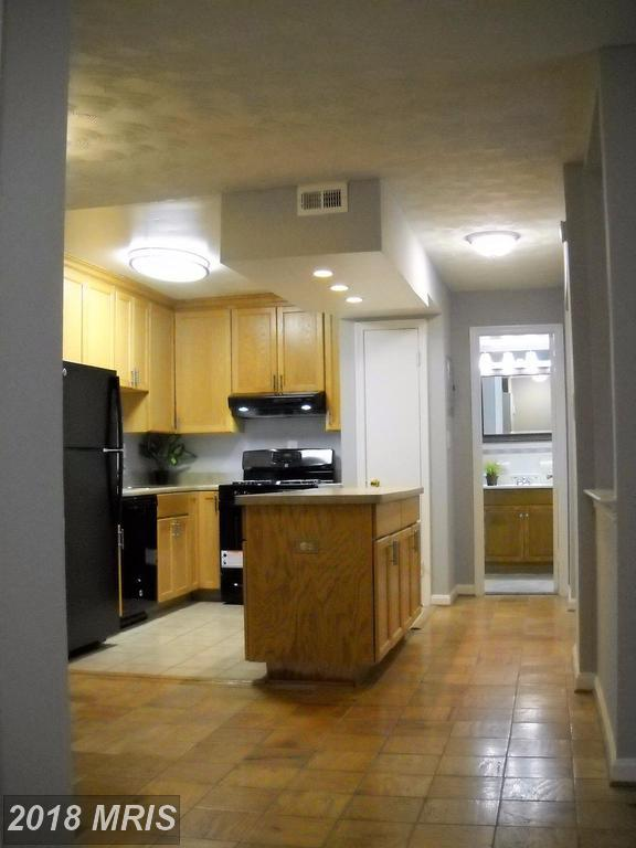 6000 Westchester Park Drive T1, College Park, MD 20740 (#PG10091611) :: Pearson Smith Realty