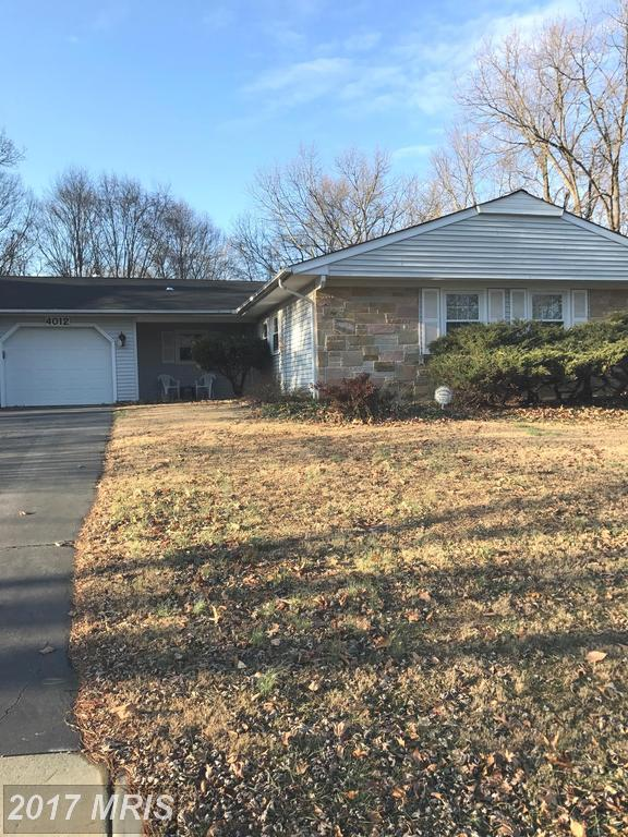 4012 Wakefield Lane, Bowie, MD 20715 (#PG10092525) :: Pearson Smith Realty