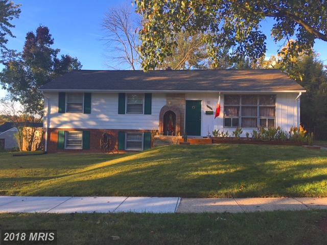 8302 Larchwood Street, New Carrollton, MD 20784 (#PG10101010) :: CR of Maryland