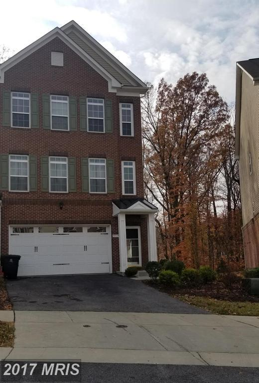 9519 Westerdale Drive, Upper Marlboro, MD 20774 (#PG10107739) :: Pearson Smith Realty