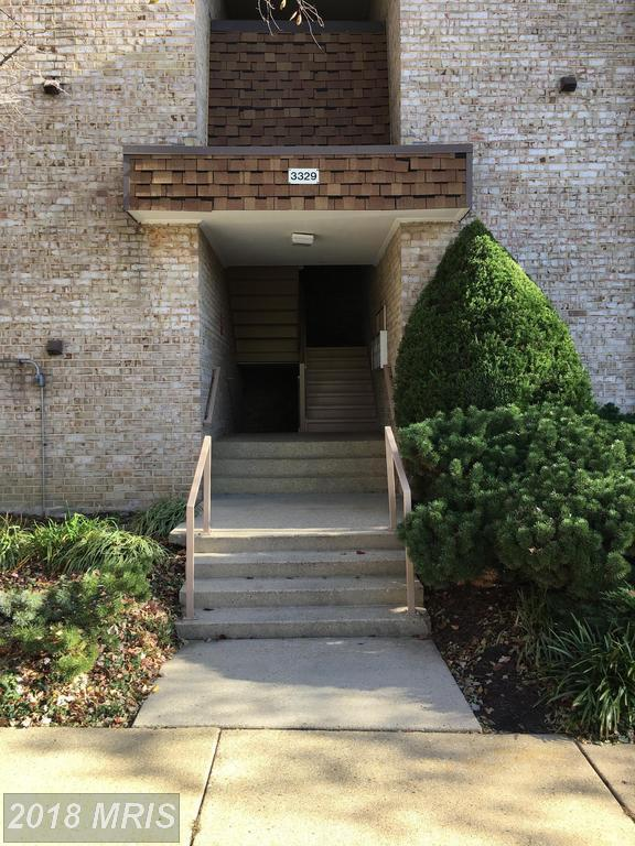3329 Huntley Square Drive T2, Temple Hills, MD 20748 (#PG10109130) :: Pearson Smith Realty