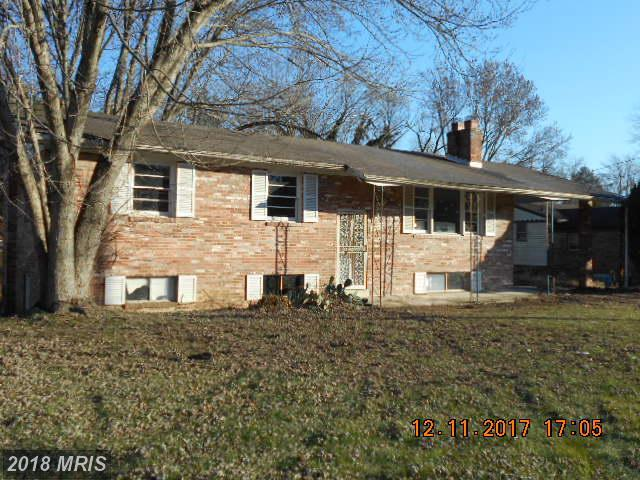 11218 Brandywine Road, Clinton, MD 20735 (#PG10118695) :: Pearson Smith Realty