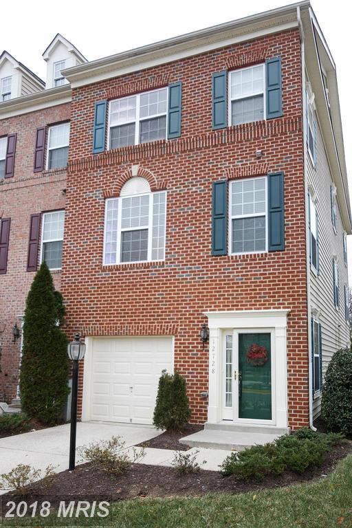 12728 Gladys Retreat Circle #71, Bowie, MD 20720 (#PG10119118) :: CR of Maryland