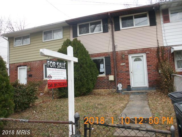 2312 Kent Village Drive, Landover, MD 20785 (#PG10127432) :: Pearson Smith Realty