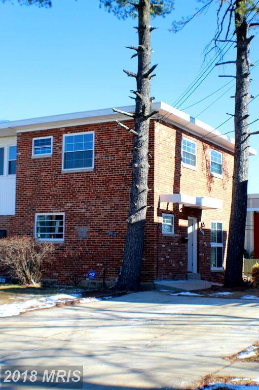 3916 Triton Court, Temple Hills, MD 20748 (#PG10133029) :: Bob Lucido Team of Keller Williams Integrity