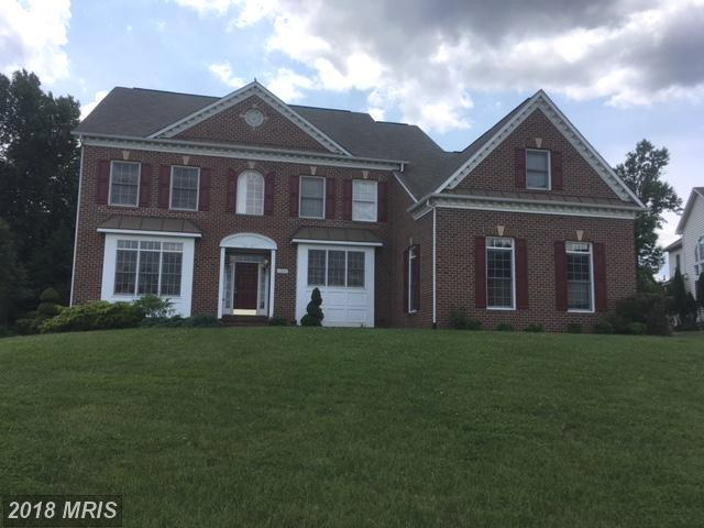 13103 Big Cedar Lane, Bowie, MD 20720 (#PG10133197) :: The Bob & Ronna Group
