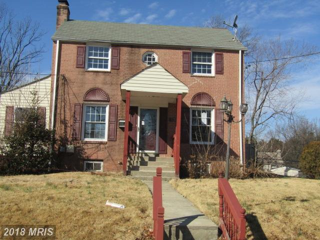 2816 63RD Place, Cheverly, MD 20785 (#PG10165046) :: Advance Realty Bel Air, Inc