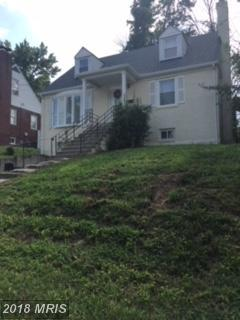 3403 27TH Avenue, Temple Hills, MD 20748 (#PG10196636) :: Eric Stewart Group