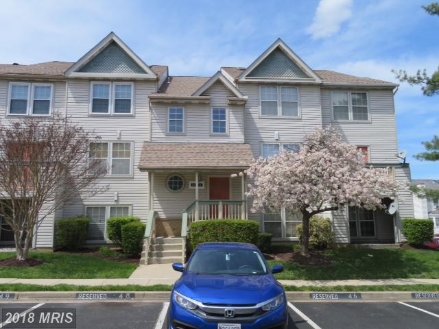 14226 Jib Street #6242, Laurel, MD 20707 (#PG10242140) :: Bob Lucido Team of Keller Williams Integrity