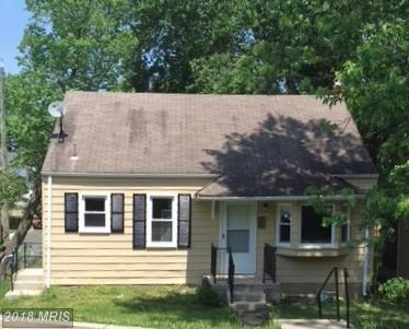 5100 Doppler Street, Capitol Heights, MD 20743 (#PG10247473) :: The Bob & Ronna Group