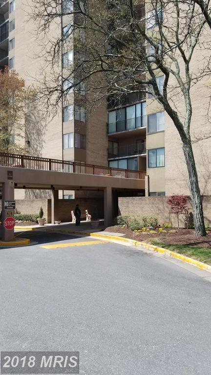 9200 Edwards Way #610, Hyattsville, MD 20783 (#PG10251430) :: Keller Williams Pat Hiban Real Estate Group