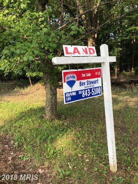 14204 Brandywine Heights Road, Brandywine, MD 20613 (#PG10285322) :: Bob Lucido Team of Keller Williams Integrity