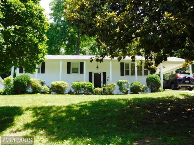 6504 White Oak Avenue, Temple Hills, MD 20748 (#PG10285403) :: Keller Williams Pat Hiban Real Estate Group
