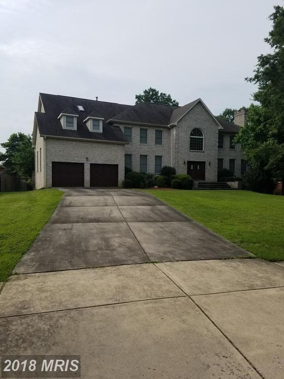 11954 Autumnwood Lane, Fort Washington, MD 20744 (#PG10288600) :: Bob Lucido Team of Keller Williams Integrity