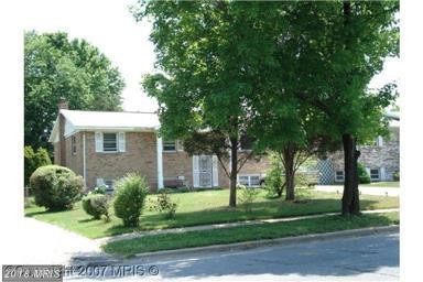 2514 Shadyside Avenue, Suitland, MD 20746 (#PG10305446) :: Browning Homes Group