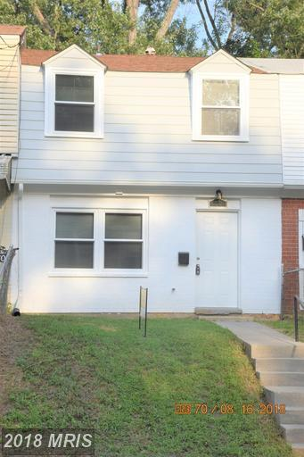 1705 Allendale Place, Landover, MD 20785 (#PG10323597) :: The Maryland Group of Long & Foster