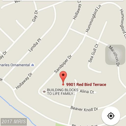 9901 Red Bird Terrace, Upper Marlboro, MD 20772 (#PG9584715) :: LoCoMusings