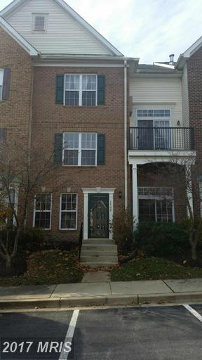 1704 Sycamore Heights Court #95, Bowie, MD 20721 (#PG9826155) :: LoCoMusings