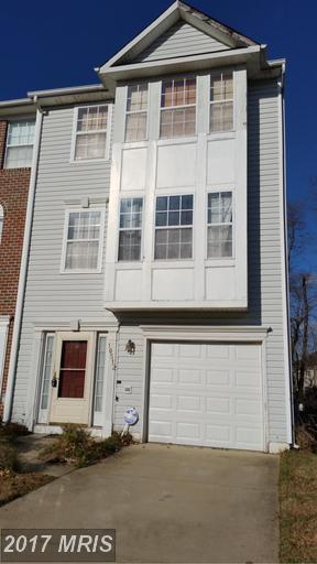 10512 Vista Gardens Drive, Bowie, MD 20720 (#PG9826410) :: Pearson Smith Realty
