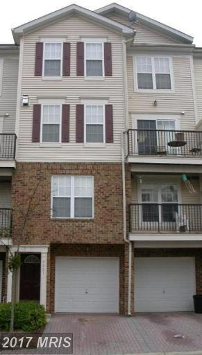 9921 Sassafras Lane #88, Bowie, MD 20721 (#PG9832855) :: Pearson Smith Realty