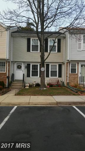 8482 Snowden Oaks Place, Laurel, MD 20708 (#PG9867060) :: LoCoMusings