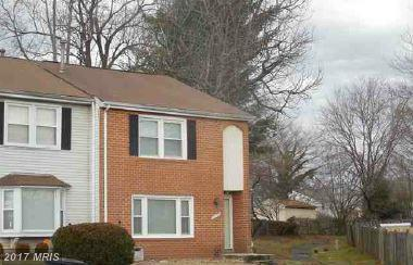 11250 Kettering Place, Upper Marlboro, MD 20774 (#PG9907716) :: Pearson Smith Realty