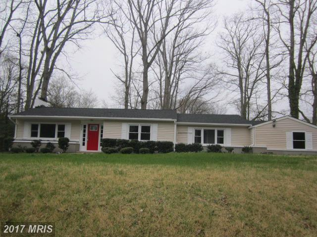 5808 Park Drive, Bowie, MD 20715 (#PG9909554) :: Pearson Smith Realty