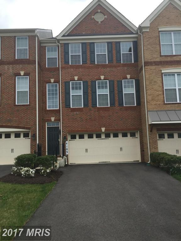 4103 Yearling Court, Upper Marlboro, MD 20772 (#PG9929211) :: Pearson Smith Realty