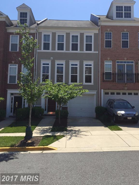 4215 Talmadge Circle, Suitland, MD 20746 (#PG9973786) :: Pearson Smith Realty