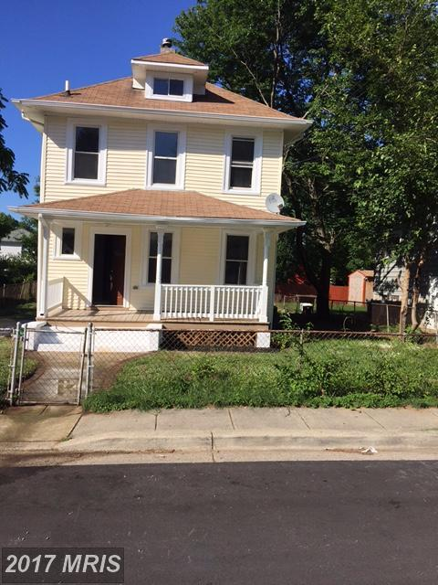 3914 Webster Street, Brentwood, MD 20722 (#PG9974047) :: Pearson Smith Realty