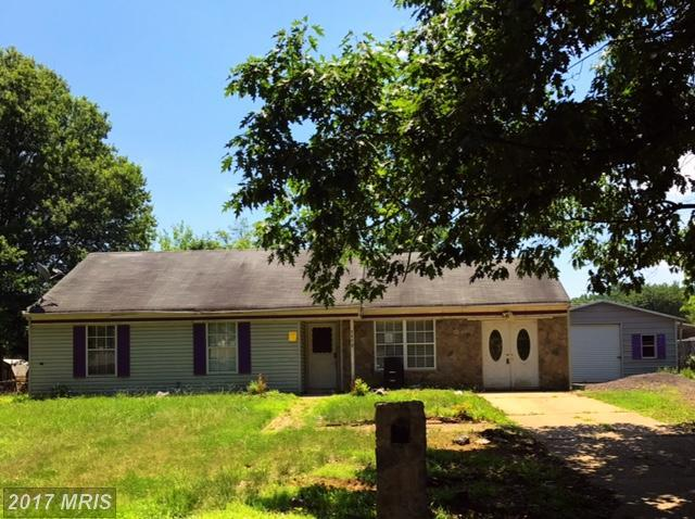 9809 New Orchard Drive, Upper Marlboro, MD 20774 (#PG9991760) :: LoCoMusings