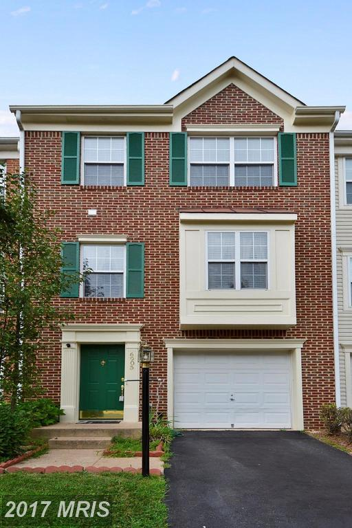 6905 Traditions Trail, Gainesville, VA 20155 (#PW10003485) :: Pearson Smith Realty