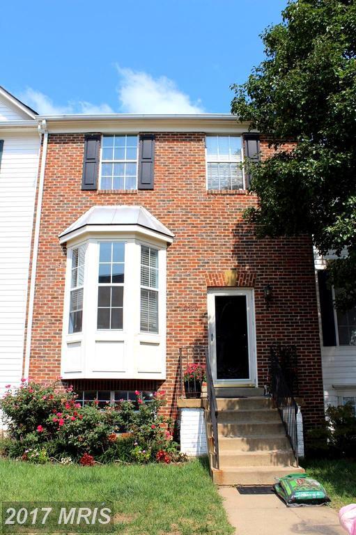 10520 Montrose Way, Manassas, VA 20109 (#PW10053723) :: Pearson Smith Realty