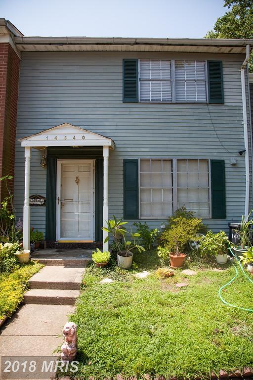 14640 Balsam Street, Woodbridge, VA 22191 (#PW10125078) :: SURE Sales Group