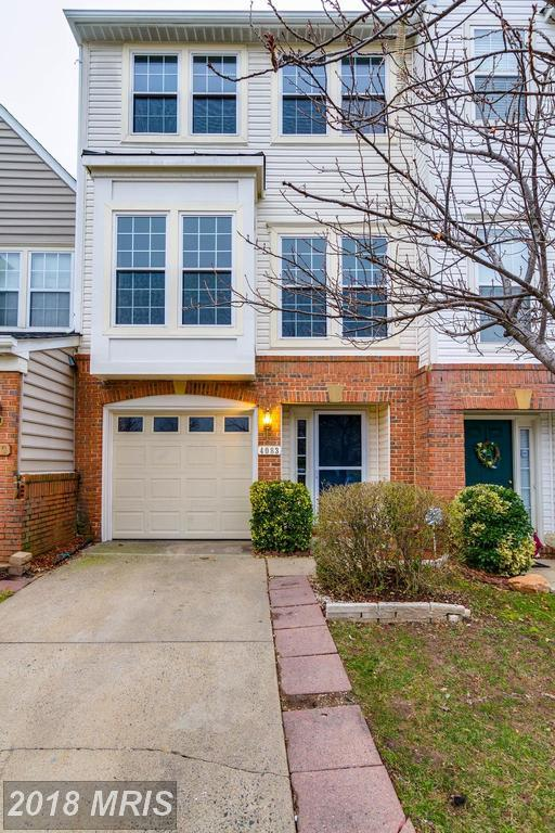 4083 Thackery Terrace, Woodbridge, VA 22192 (#PW10158988) :: Dart Homes