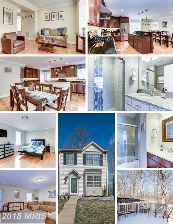 8500 Charnwood Court, Manassas, VA 20111 (#PW10180837) :: RE/MAX Executives