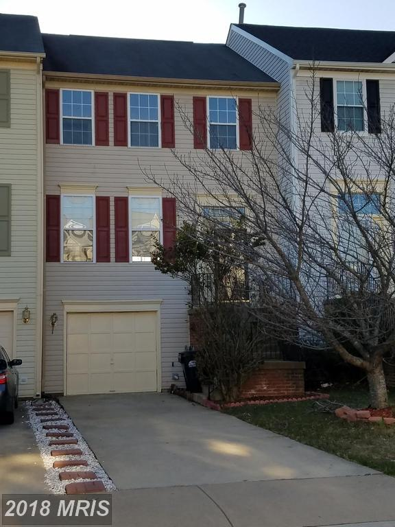 17374 Hot Springs Way, Dumfries, VA 22025 (#PW10183745) :: CR of Maryland