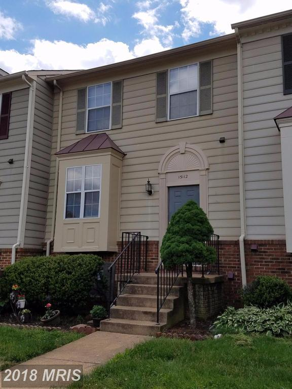 15112 Jarrell Place, Woodbridge, VA 22193 (#PW10184209) :: The Withrow Group at Long & Foster
