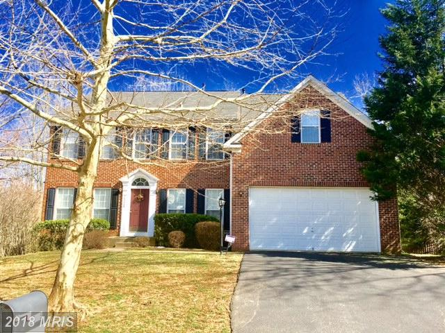 15245 Bowmans Folly Drive, Manassas, VA 20112 (#PW10216389) :: Green Tree Realty