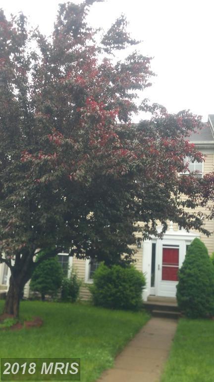 2535 Sylvan Moor Lane, Woodbridge, VA 22191 (#PW10216571) :: Dart Homes