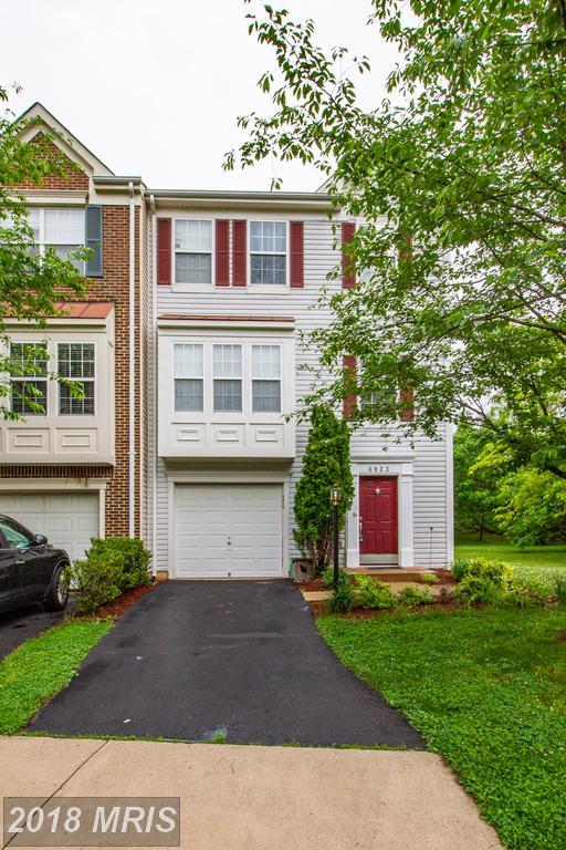 6923 Traditions Trail, Gainesville, VA 20155 (#PW10234159) :: Pearson Smith Realty