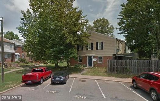 10244 Cub Run Court, Manassas, VA 20109 (#PW10249457) :: The Maryland Group of Long & Foster