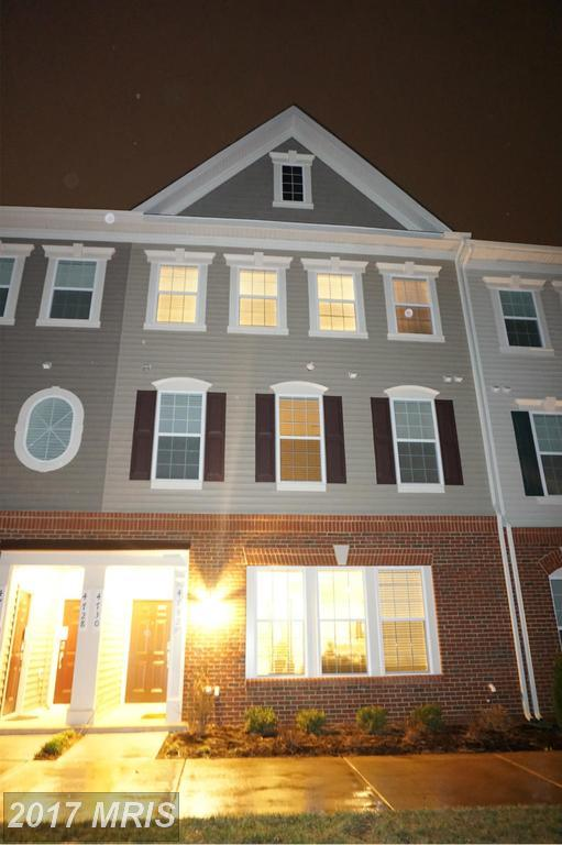 4732 Dane Ridge Circle #15, Woodbridge, VA 22193 (#PW9840516) :: Pearson Smith Realty