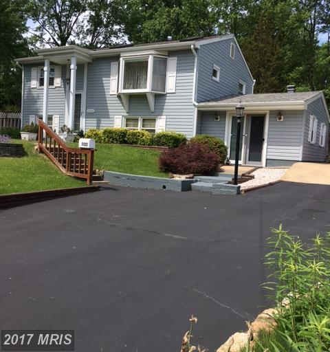 15222 Michigan Road, Woodbridge, VA 22191 (#PW9859504) :: LoCoMusings
