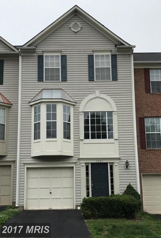 7683 Helmsdale Place, Manassas, VA 20109 (#PW9960695) :: Pearson Smith Realty