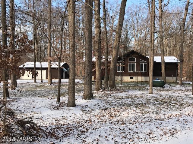 141 Wilson Clark Lane, Centreville, MD 21617 (#QA10113414) :: Pearson Smith Realty