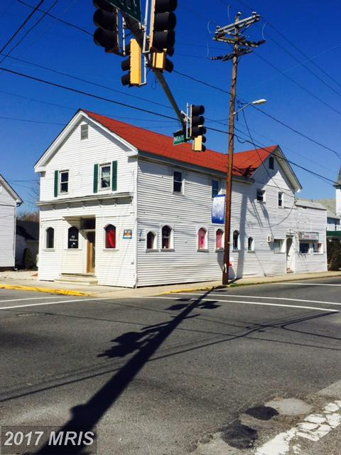 100 Main Street, Sudlersville, MD 21668 (#QA9899919) :: AJ Team Realty
