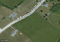 LOT 19 Manor Hill Drive, Toms Brook, VA 22660 (#SH9705625) :: Pearson Smith Realty